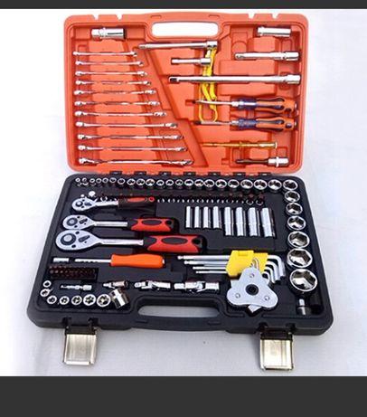 Набор инструментов, ключи