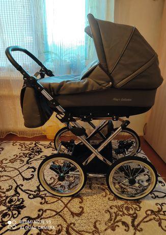 Продам коляску Lonex 2 в 1