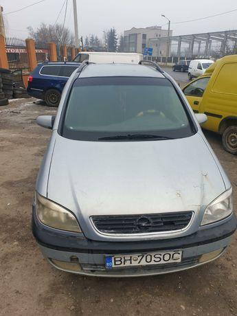 Dezmembrez Opel Zafira 2.0