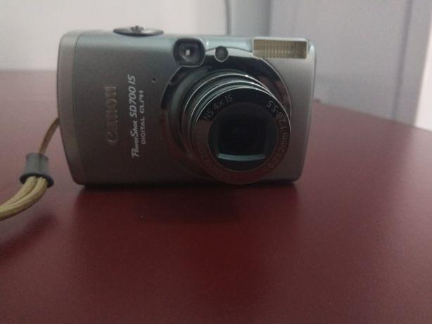 Foto Canon PowerShot SD700 IS