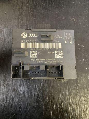 Modul calculator usa audi a4 b8 a5 q5 8k0959795c