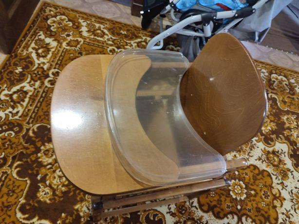Продам стульчик детский для кормления...