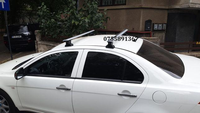 Bare Portbagaj Aluminiu BMW Seria 1 , Seria 3, Seria 5 , GT / WINGBAR