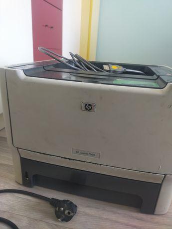 Принтер HP 2015,