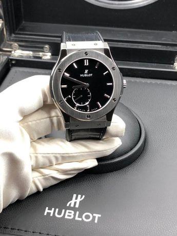 Швейцарские часы Hublot Classic Fusion Automatic Titanium 45mm