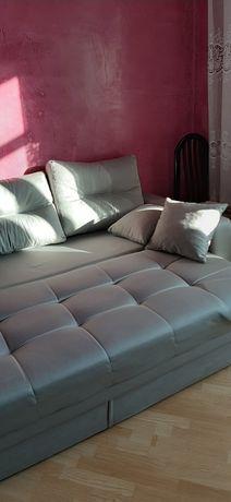 Шикарный диван - трансформер