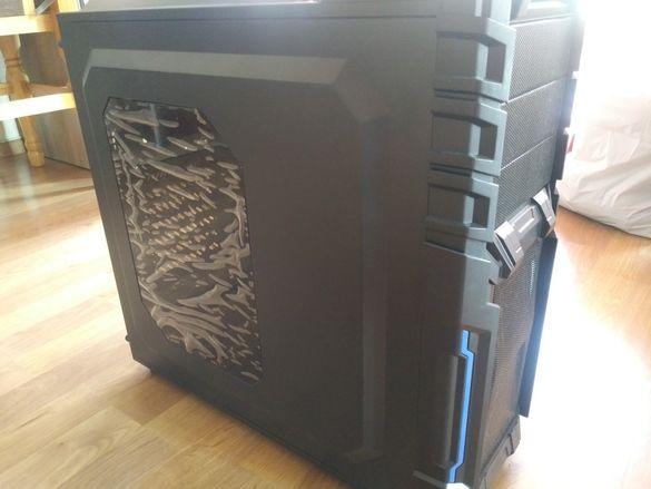 Като нов компютър + подарък нова клавиатура