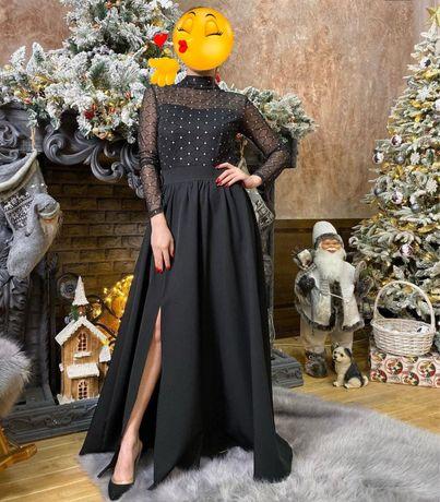 Продаю новое платье с этикеткой