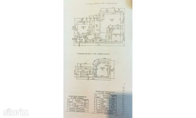 Vanzare: Vila 6 camere, D N 1 - Tatarani, 84432