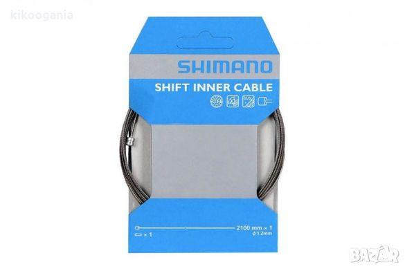 Жило за скорости Shimano 1.2x2100MM (ново)
