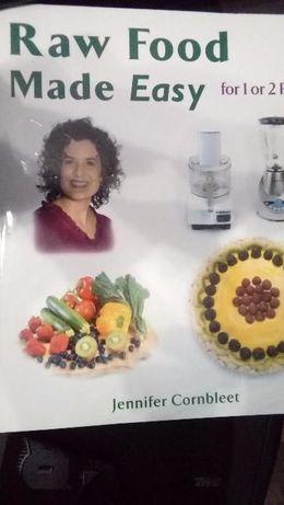 Raw food made easy - Jennifer Cornbleet