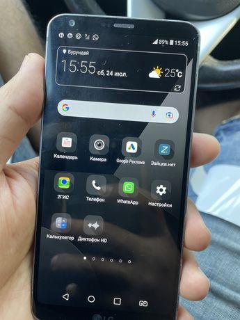 Lg g6 отличный телефон