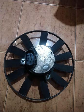 Вентилятор охлаждения Гольф 3, VR6