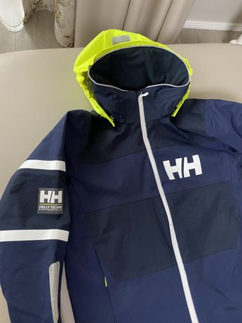 Geaca Helly Hansen copii 11-13 ani originala