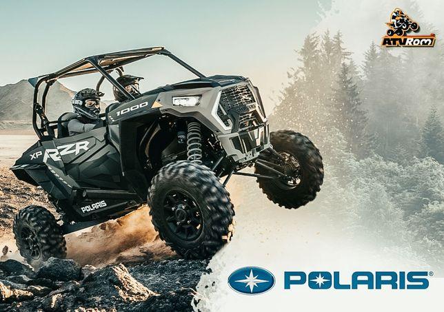 SxS-uri Polaris 2020-2021