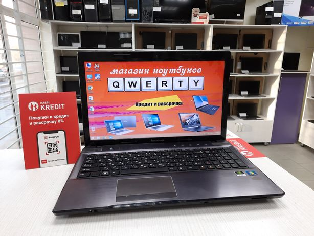 Lenovo Z570 (Core i5-2 gen, GeForce GT 540M, 750 Gb)
