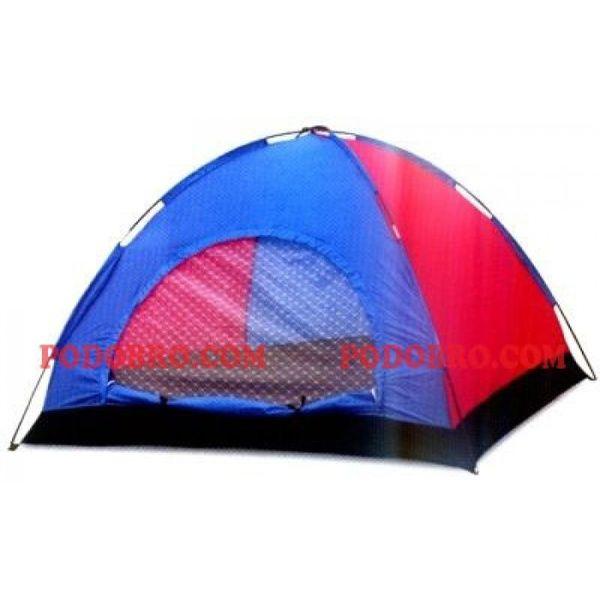 Палатка за четирима човека - еднослойна гр. Варна - image 1
