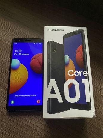 Продам новый Samsung Galaxy A01 (1/16Gb)