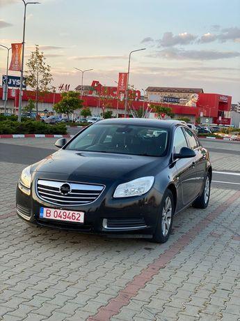 Dezmembrez Opel Insignia 2.0 CDTI Euro5