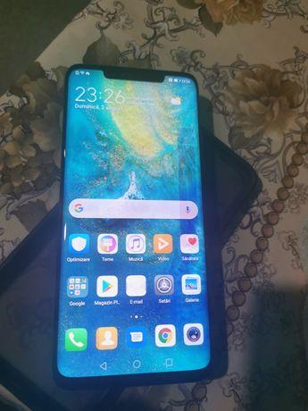Huawei mate 20 pro vând sau schimb