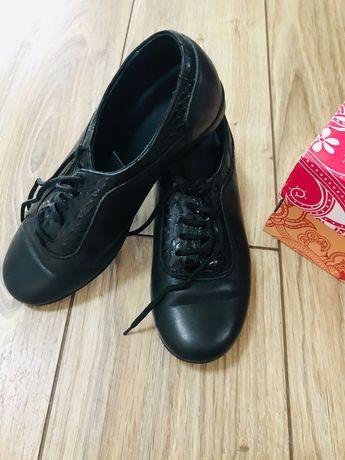 Детские туфли и нарядные туфли
