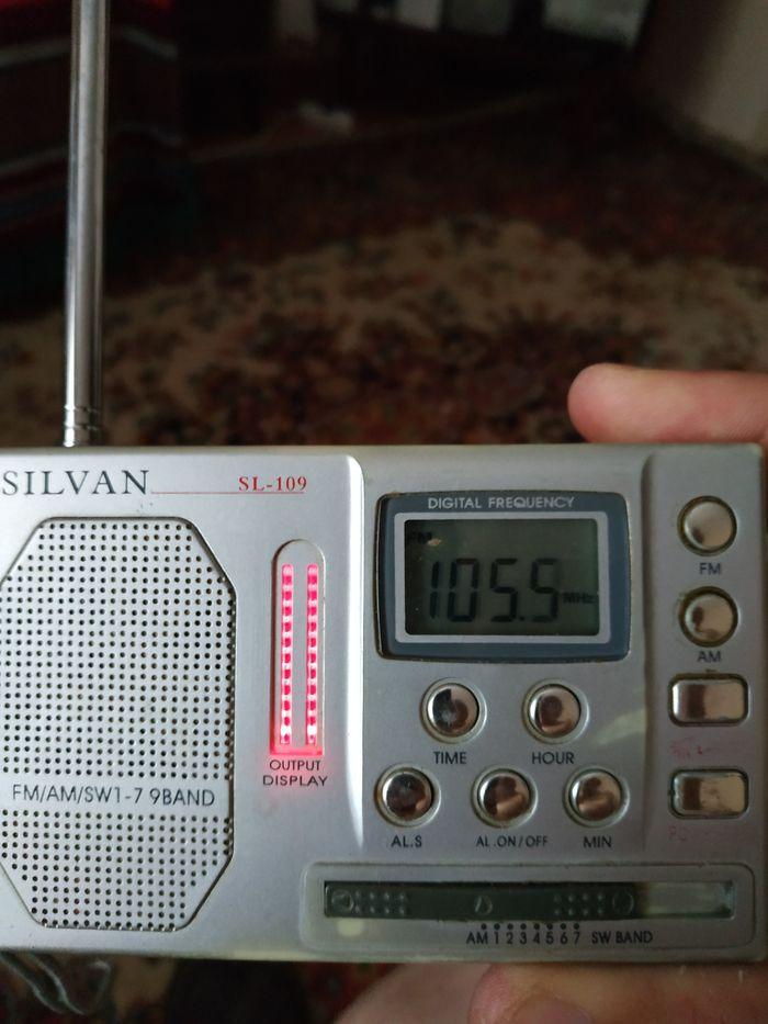 Radio Gheorghe Lazar - imagine 1
