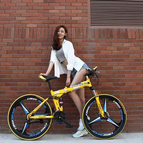 Велосипед lend rover.