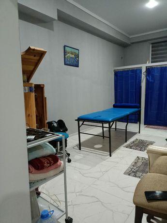 Иглотерапия, массаж, хиджама