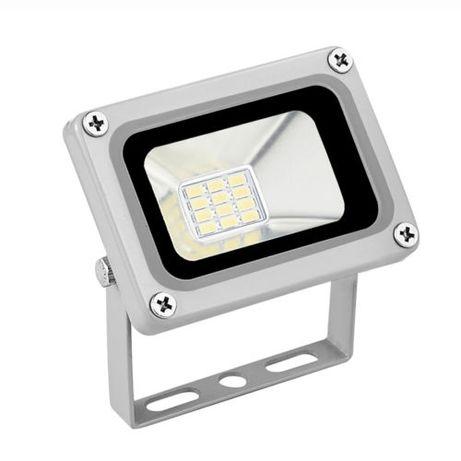 12V/24V LED прожектор 10W, 20W, 30W