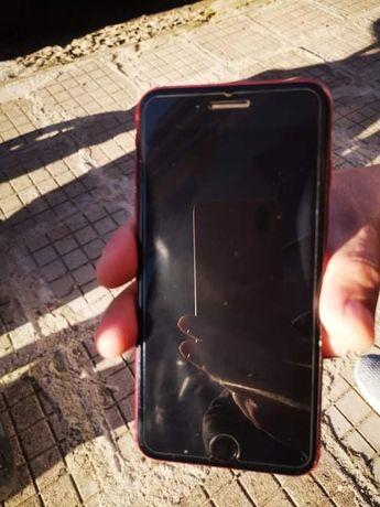 Iphone 8plus red
