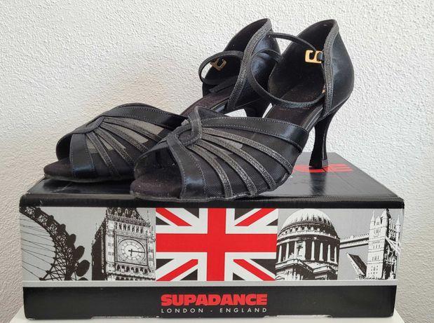 Pantofi dans dama Supadance 38/39