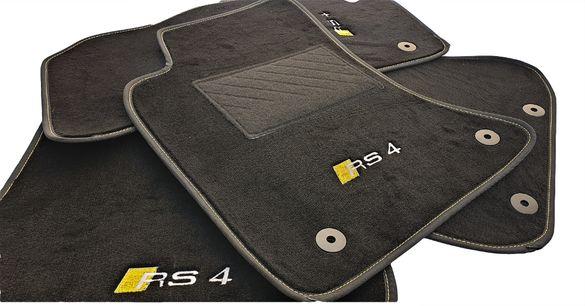 Стелки за Audi A6 C7 / RS6 / S6 / S Line / RS4 / S4 и други