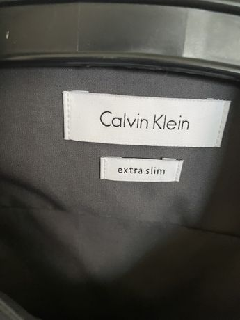 Camasa Clavin Klein S