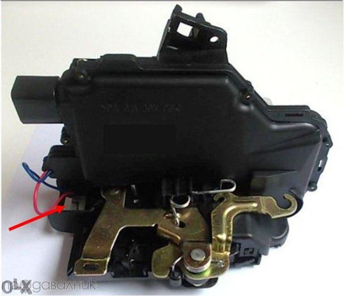 Микроключе за врати, брави, багажник Vw Audi Sкoda Seat Vag микро гр. София - image 1