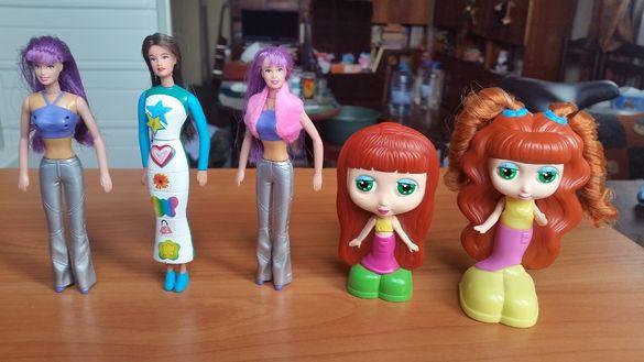 Играчки Макдоналдс, различни серии - произведени от McDonald's USA