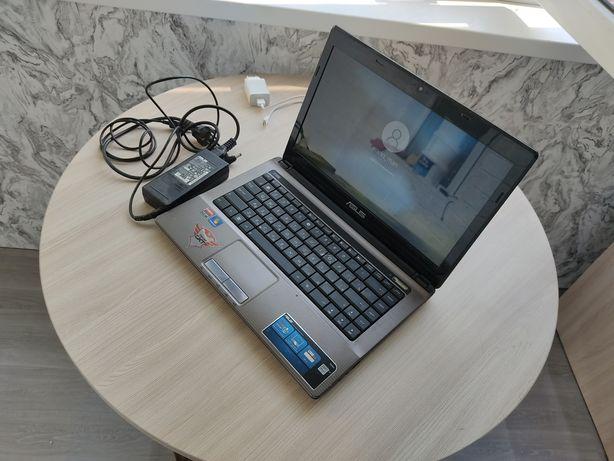 Ноутбук рабочий Asus