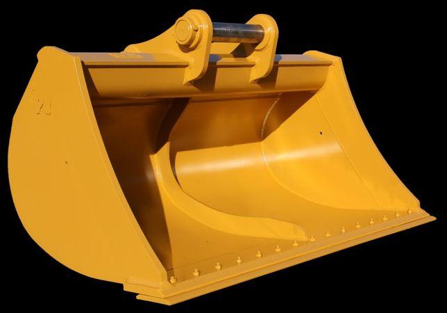 Cupa taluz CASE / Cupe taluzare utilaje CASE 1200mm - 1525mm