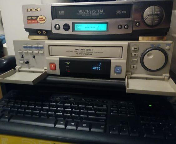 Transfer casete video pe calculator