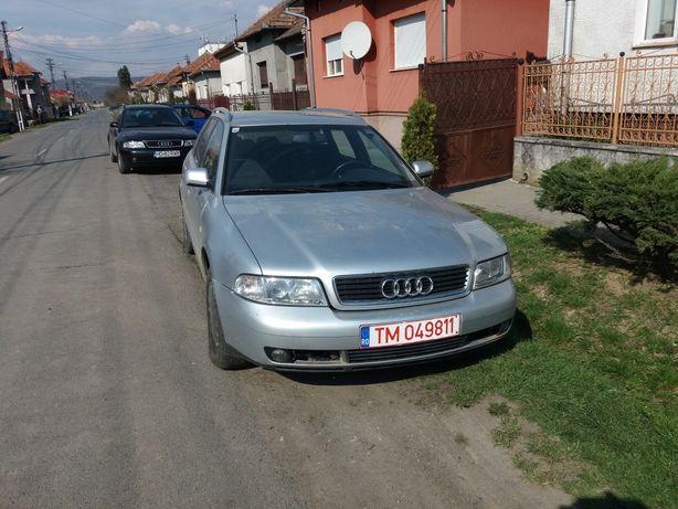 Dezmenbrez Audi a4b5
