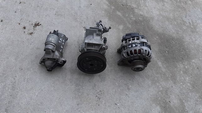 Electromotor 1,5 DCI Laguna 3 Megane 3 Dokker Lodgy