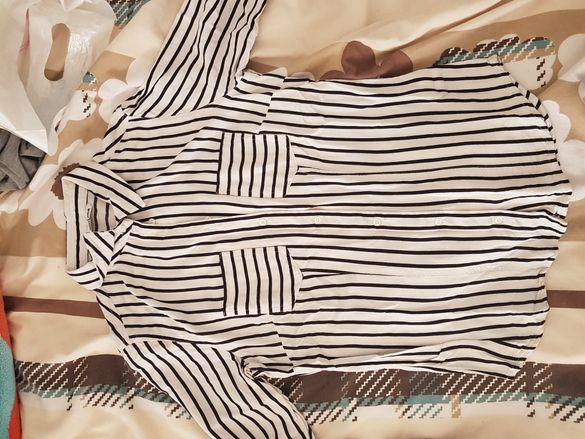 Дамски риза