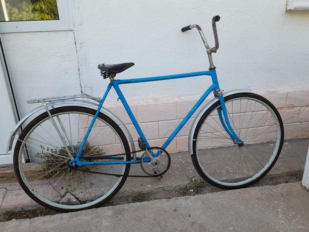 Велосипед  урал сатылады срочно
