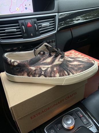 Camper мъжки обувки 44 номер