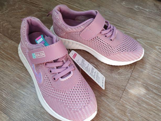 Новые кросовки 31 размер