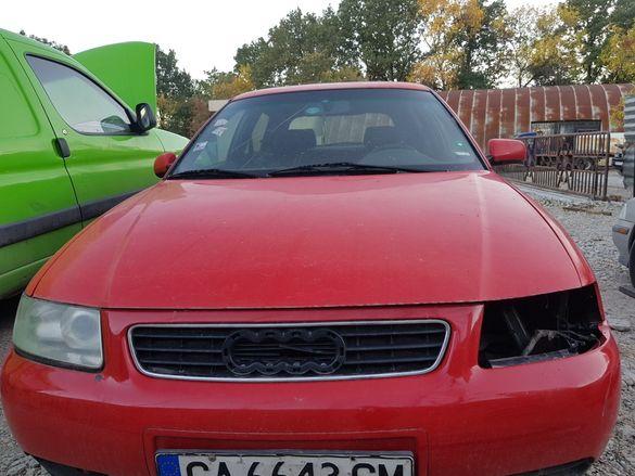 Audi A3 1.8 бензин На Части !!!