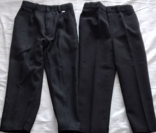 Pantaloni școală