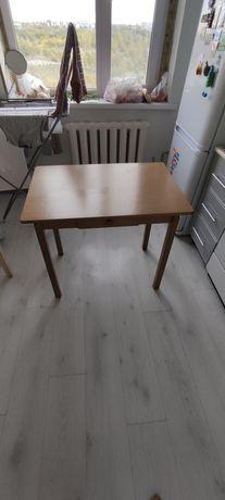Кухонный стол 57х84
