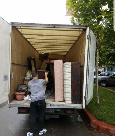Debarasare apartamente mobila veche debarasare/mutari  mobila moloz
