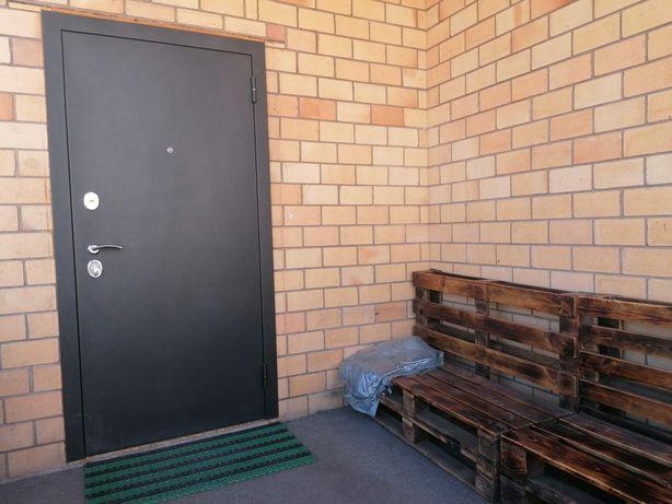 Продам или обмен на квартиру  3х комнатную ключ на ключ!