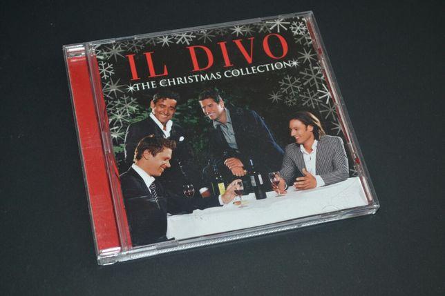 album IL DIVO - The Christmas Collection, editie rara